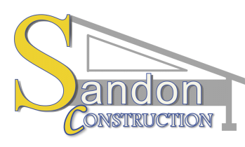 SANDON CONSTRUCTION